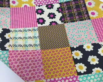 patchwork-fabric