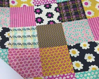 patchwork-fabric